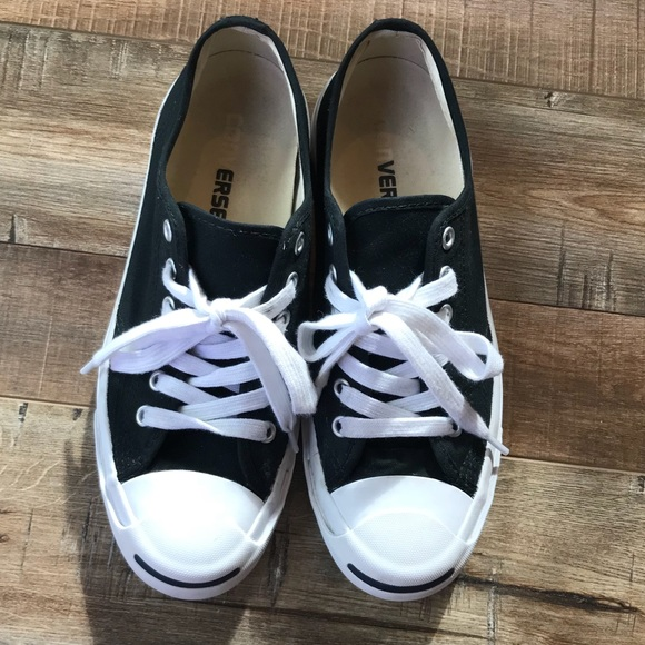 0950ec571264 Converse Shoes - Jack Purcell CP Oxford Canvas